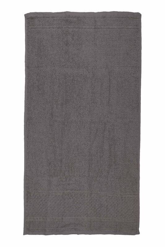 HAZANGÜLÜ - Hazangülü Hazan El ve Yüz Havlusu 50x90 cm | Bej