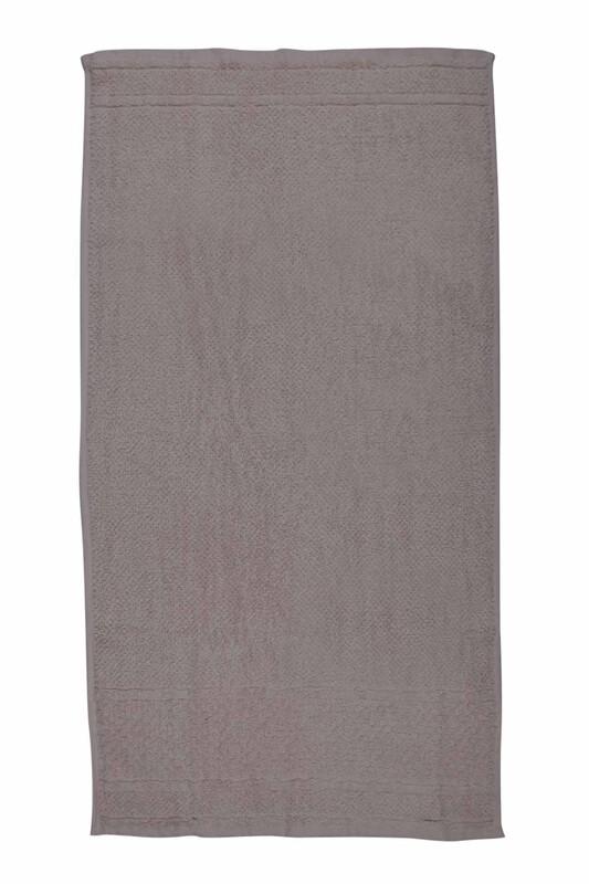 HAZANGÜLÜ - Hazangülü Hazan El ve Yüz Havlusu 50x90 cm | Krem