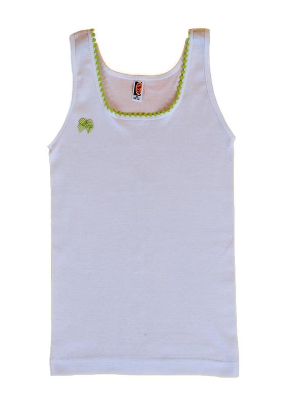 İLKE - İlke Askılı Atlet 331 | Yeşil