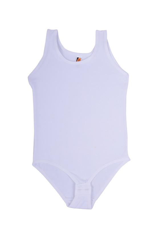 İLKE - İlke Askılı Atlet 3336 | Beyaz
