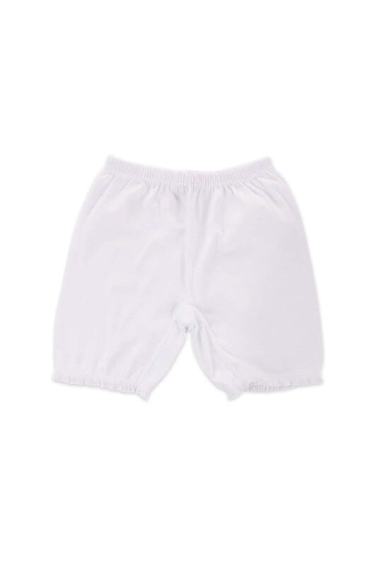 İLKE - İlke Çocuk Külot 320   Beyaz