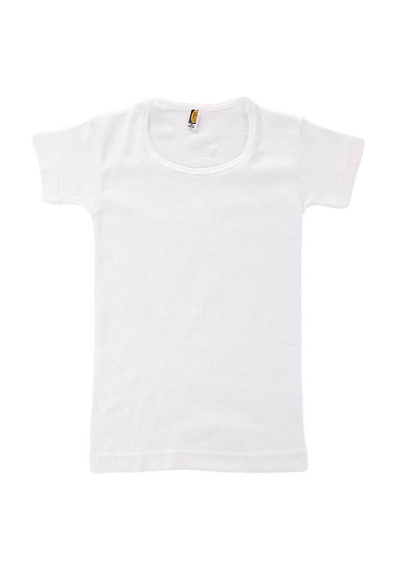 İLKE - İlke Kaşkorse Atlet 312 | Beyaz