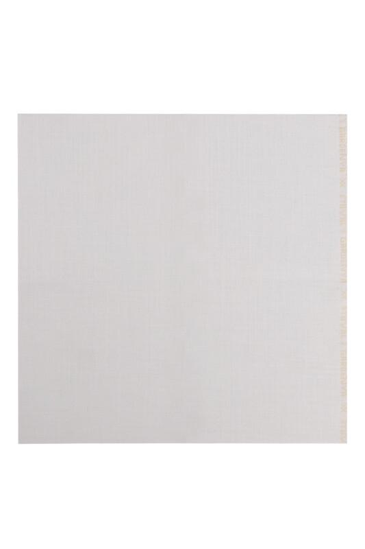 Etuval - Etuval Gardenya Punch Nakış Kumaşı 40*40 cm | Krem