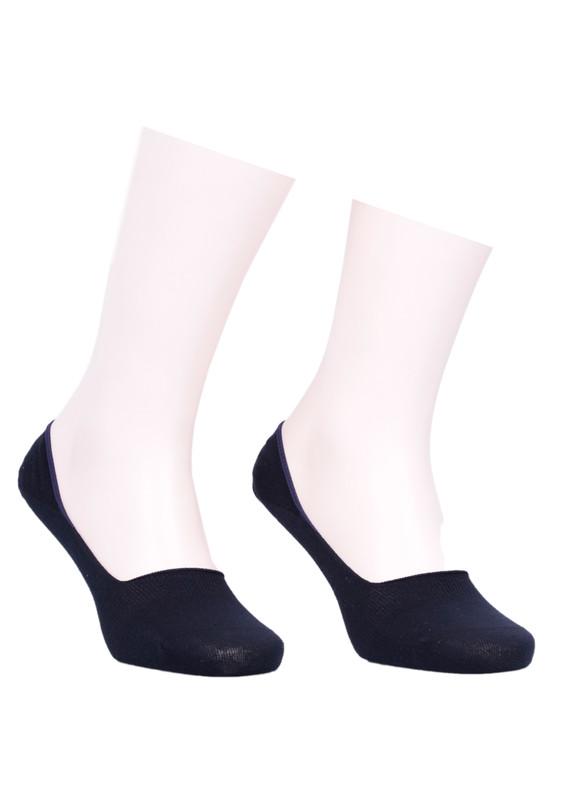 JİBER - Jiber Babet Çorap 7100 | Lacivert