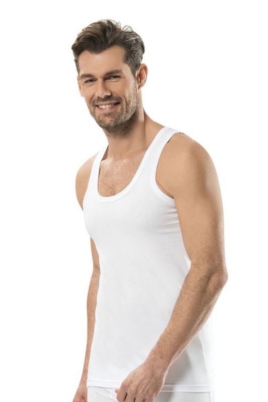 JİBER - Jiber Rambo Atlet 106   Beyaz