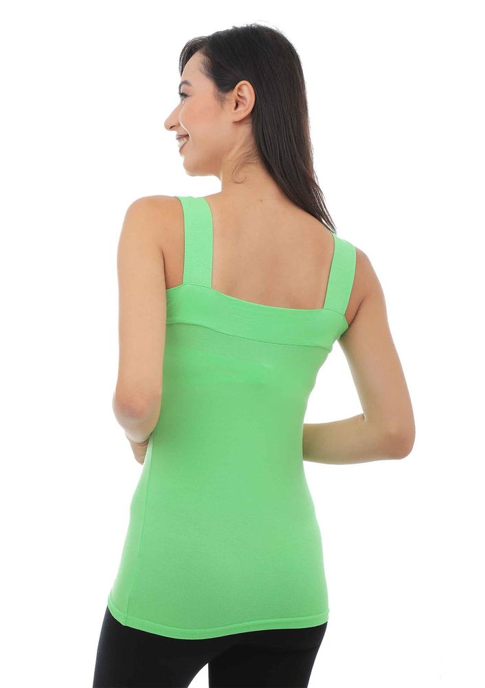 Mary Lüx Viskon Atlet 281 | Yeşil