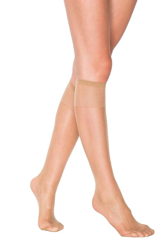 PENTİ - Penti Fit 15 Pantolon Çorap | Bronz