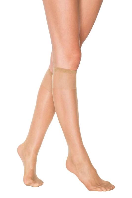 PENTİ - Penti 15 Den Süper Mat Pantolon Çorap | Bronz