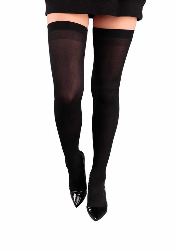 PENTİ - Penti Öğretmen Tabanlı Mus Çorap | Siyah
