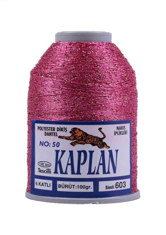 KAPLAN - Kaplan Sim İpi 603