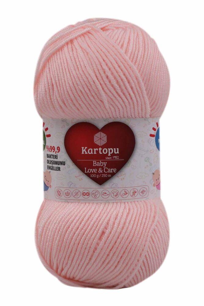 Kartopu Cotton Love El Örgü İpi 100 gr | K699