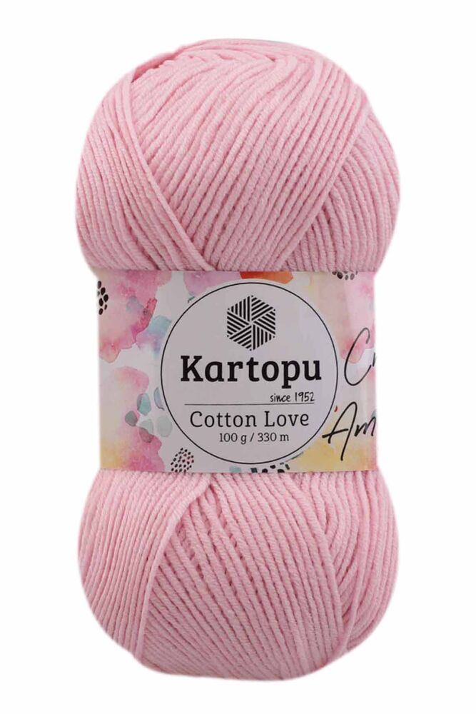 Kartopu Cotton Love El Örgü İpi 100 gr | K768