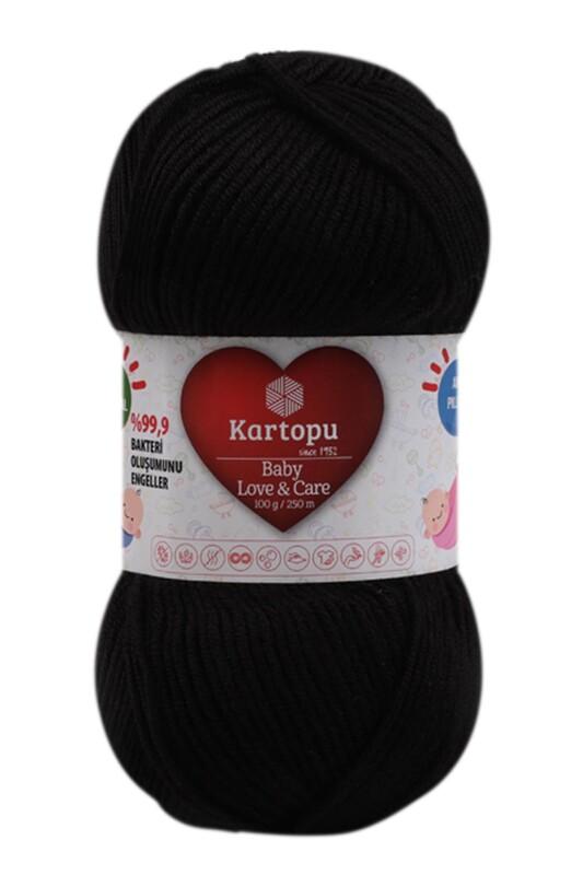KARTOPU - Kartopu Baby Love & Care El Örgü İpi 100 gr.   K940