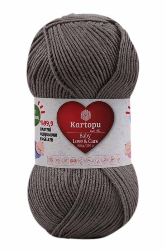 KARTOPU - Kartopu Baby Love & Care El Örgü İpi 100 gr.   K1921
