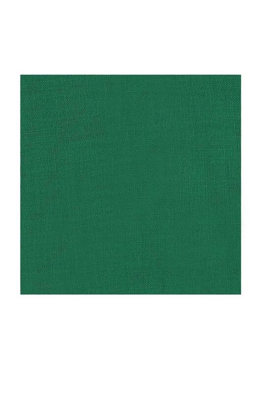 KAŞMİR - Kaşmir Dikişsiz Düz Yazma 100 cm 145