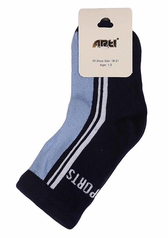 KATAMİNO - Katamino Çorap 368 | Mavi