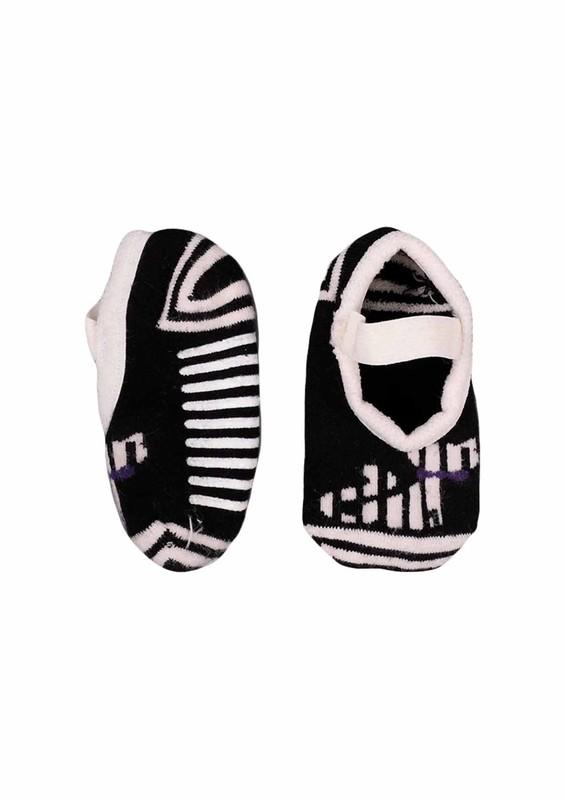 KATAMİNO - Katamino Havlu Patik Çorap 83015 | Siyah
