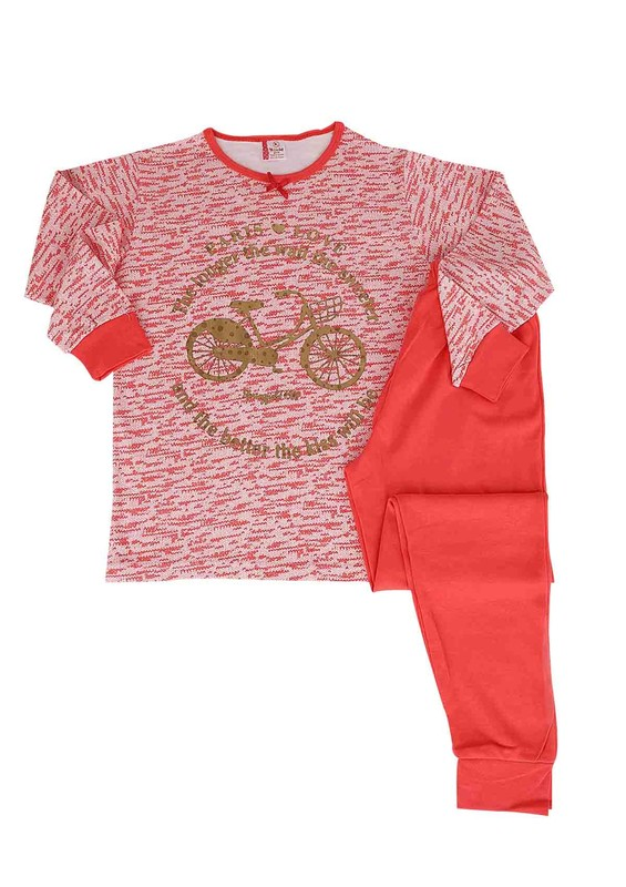 SİMİSSO - Simisso Pijama Takımı 4818 | Pembe