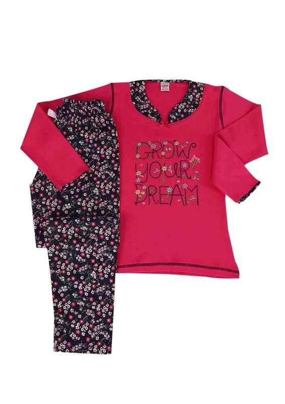 SİMİSSO - Simisso Pijama Takımı 978 | Pembe