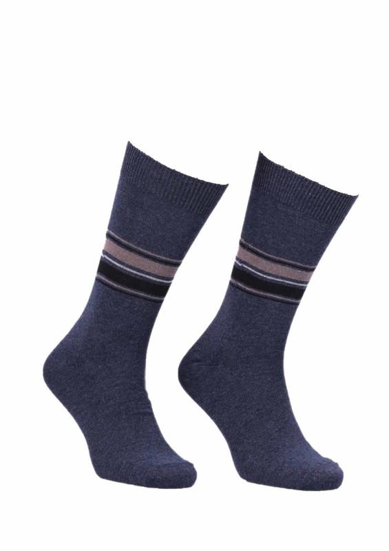 KÖKSAL - Köksal Çorap 217 | Lacivert