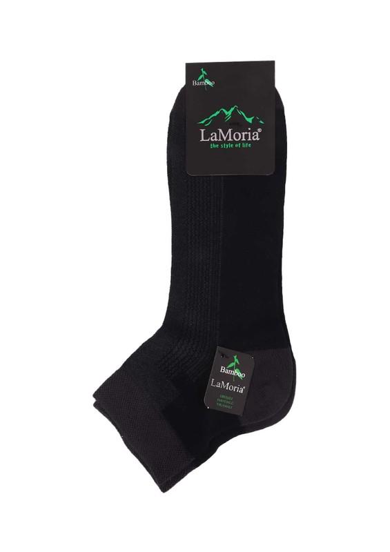 LA MORİA - La Moria Dikişsiz Çorap 33312 | Lacivert