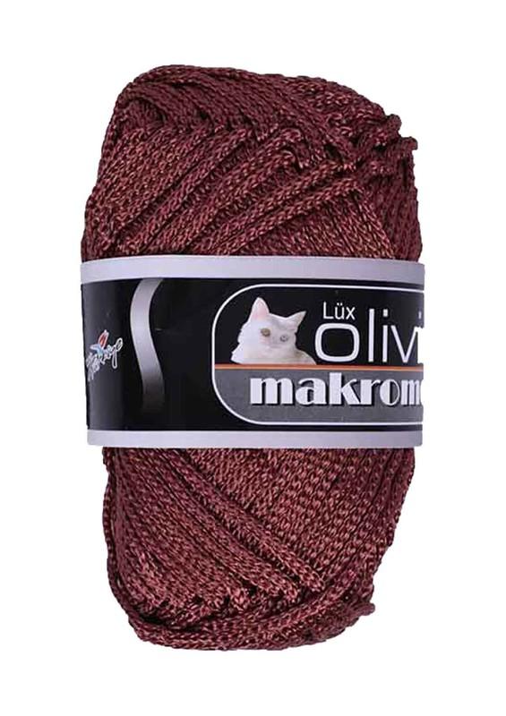 LÜX OLİVİN - Lüx Olivin Makrome İpi 097