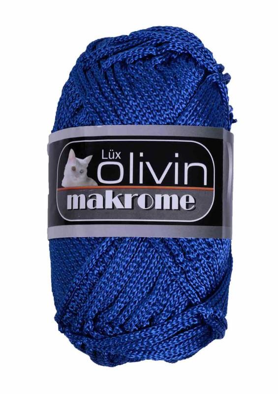 LÜX OLİVİN - Lüx Olivin Makrome İpi 537