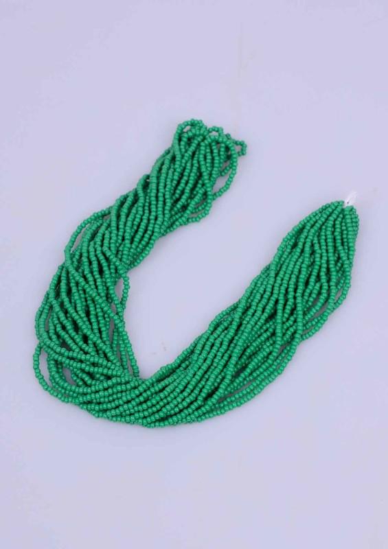 SİMİSSO - Mat Cezaevi Boncuğu Yeşil