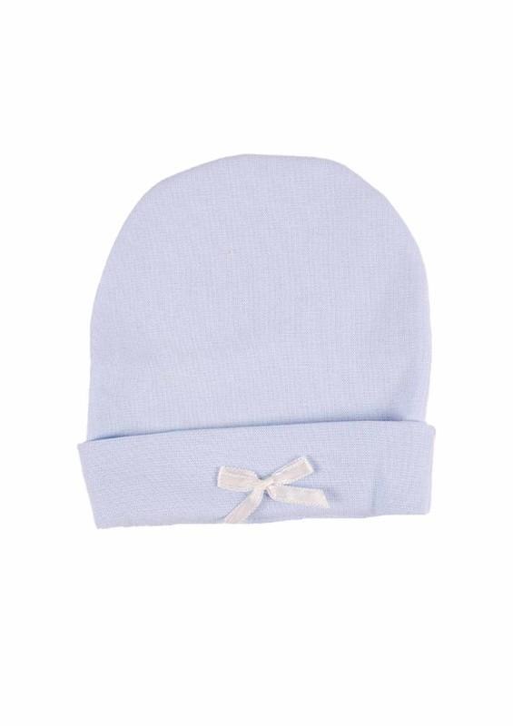MEVİTTA - Mevitta Bebek Şapkası 786 | İndigo