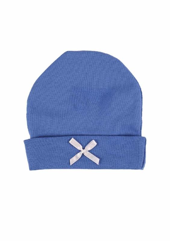 MEVİTTA - Mevitta Bebek Şapkası 786 | Mavi