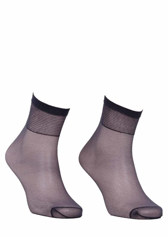 MÜJDE - Müjde Soket Çorap 007 | Füme