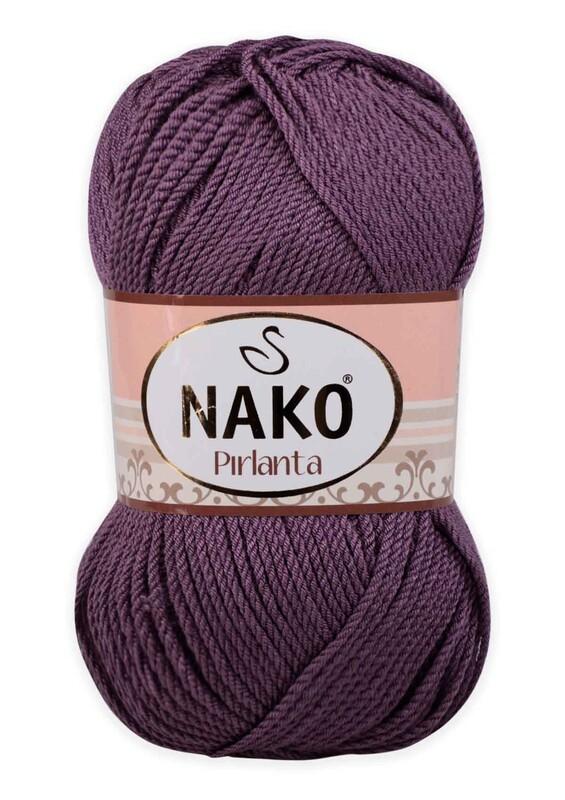 NAKO - Nako Pırlanta El Örgü İpi 100 gr | 6684