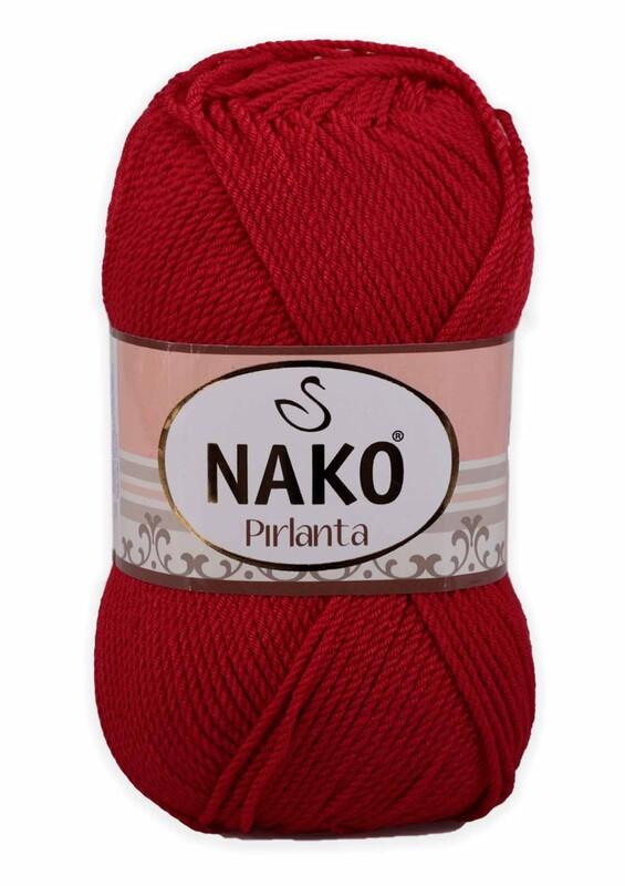 NAKO - Nako Pırlanta El Örgü İpi 100 gr | 6741