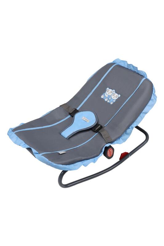 NENNY BABY - Nenny Baby 5'li Bebek Taşıma Seti | Mavi