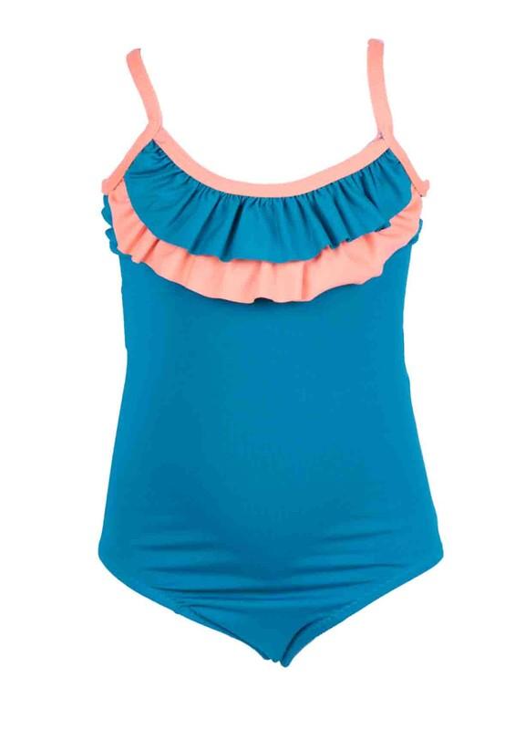 NİL - Nil May Çocuk Mayo 892   Mavi