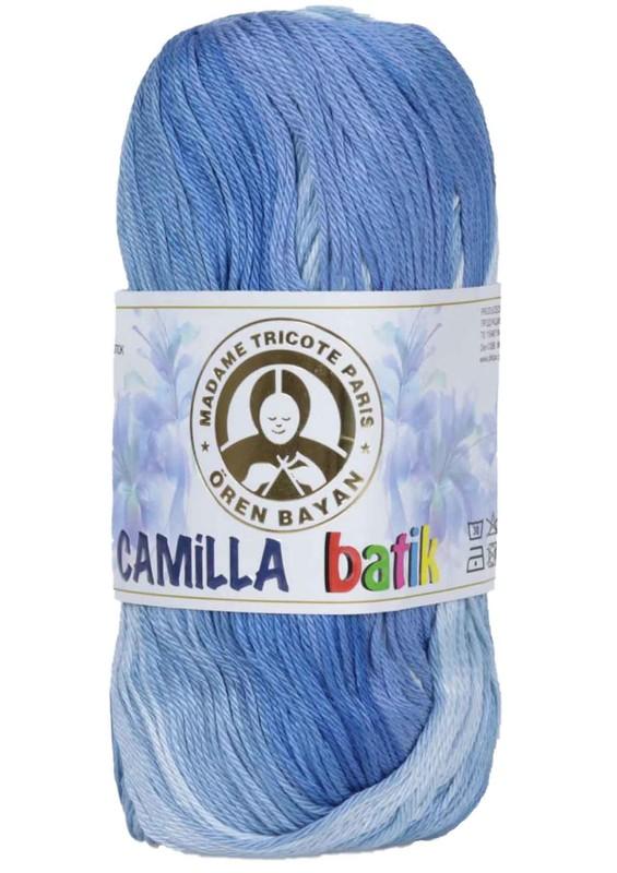 ÖREN BAYAN - Ören Bayan Camilla Batik El Örgü İpi 104