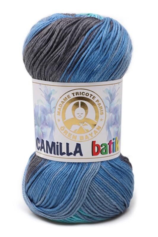 ÖREN BAYAN - Ören Bayan Camilla Batik El Örgü İpi 113