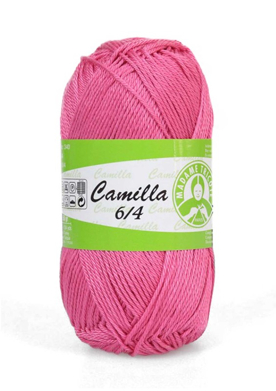 ÖREN BAYAN - Ören Bayan Camilla El Örgü İpi 4907