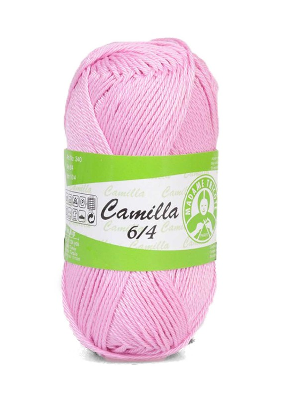 ÖREN BAYAN - Ören Bayan Camilla El Örgü İpi 5046