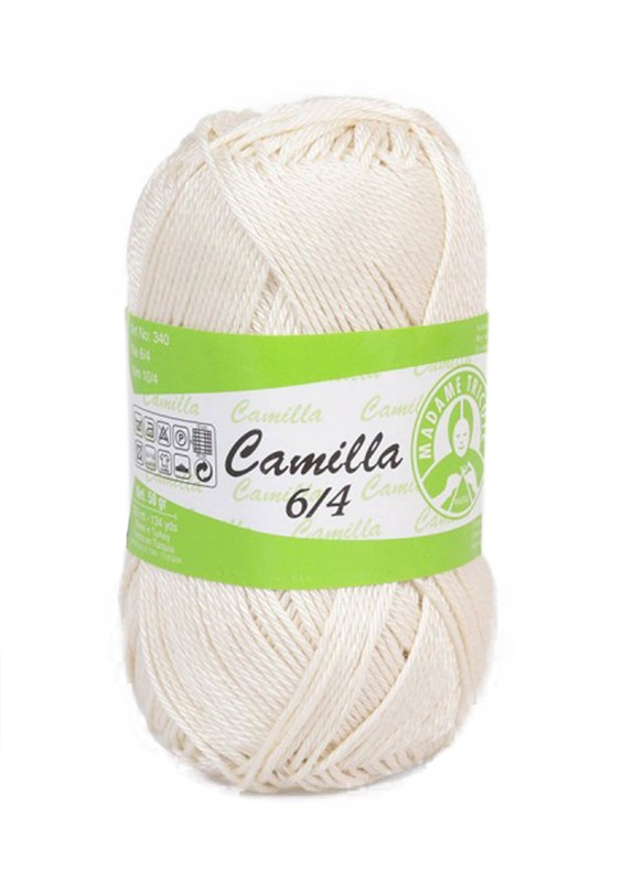 ÖREN BAYAN - Ören Bayan Camilla El Örgü İpi 5306