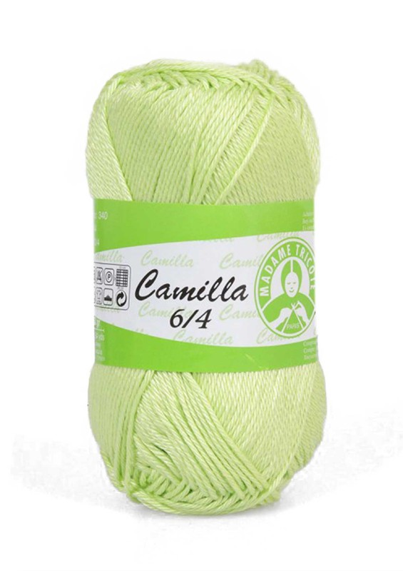 ÖREN BAYAN - Ören Bayan Camilla El Örgü İpi 5329