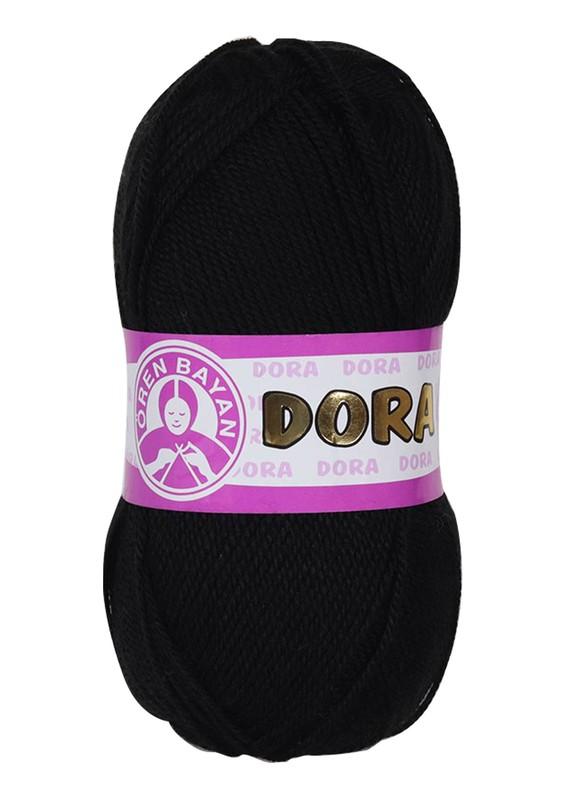 ÖREN BAYAN - Ören Bayan Dora El Örgü İpi 999