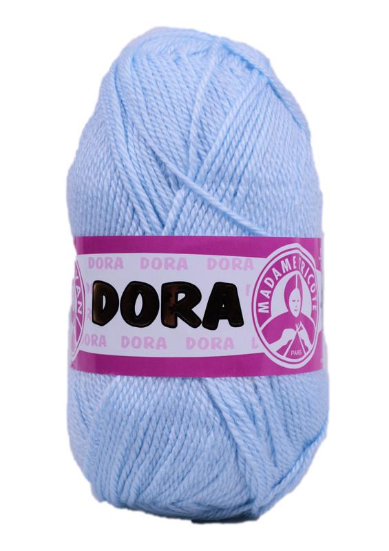 ÖREN BAYAN - Ören Bayan Dora El Örgü İpi T223