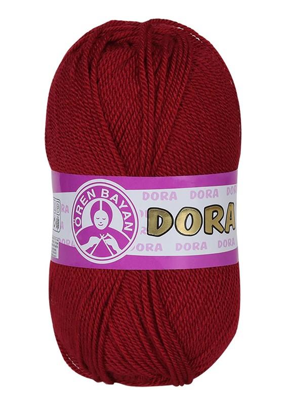 ÖREN BAYAN - Ören Bayan Dora El Örgü İpi 033