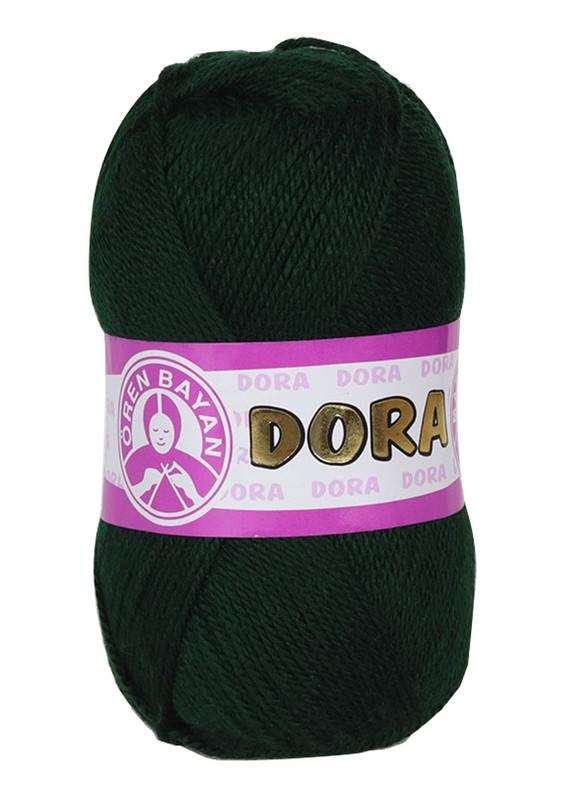 ÖREN BAYAN - Ören Bayan Dora El Örgü İpi 088