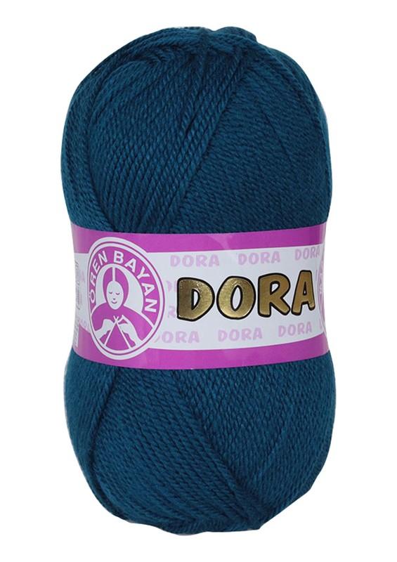 ÖREN BAYAN - Ören Bayan Dora El Örgü İpi 101