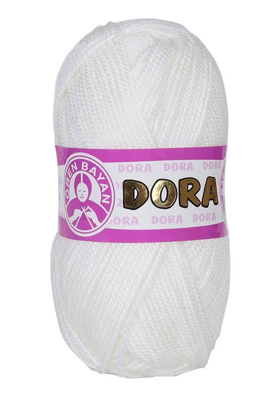 ÖREN BAYAN - Ören Bayan Dora El Örgü İpi 111