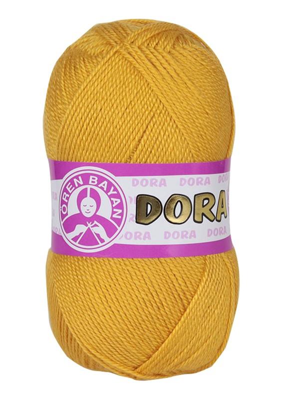 ÖREN BAYAN - Ören Bayan Dora El Örgü İpi Sarı 102