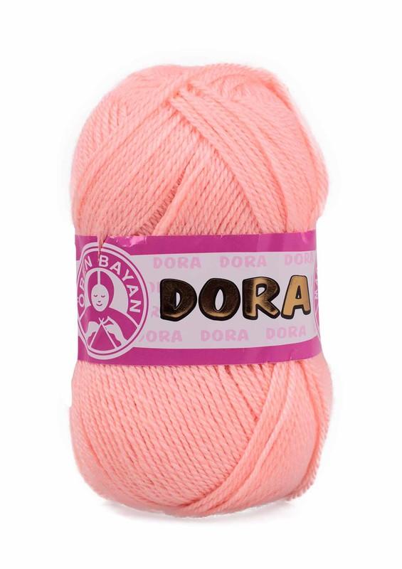 ÖREN BAYAN - Ören Bayan Dora El Örgü İpi 038