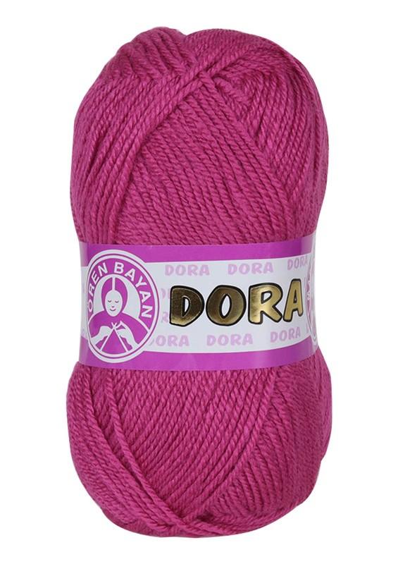 ÖREN BAYAN - Ören Bayan Dora El Örgü İpi Pembe 044